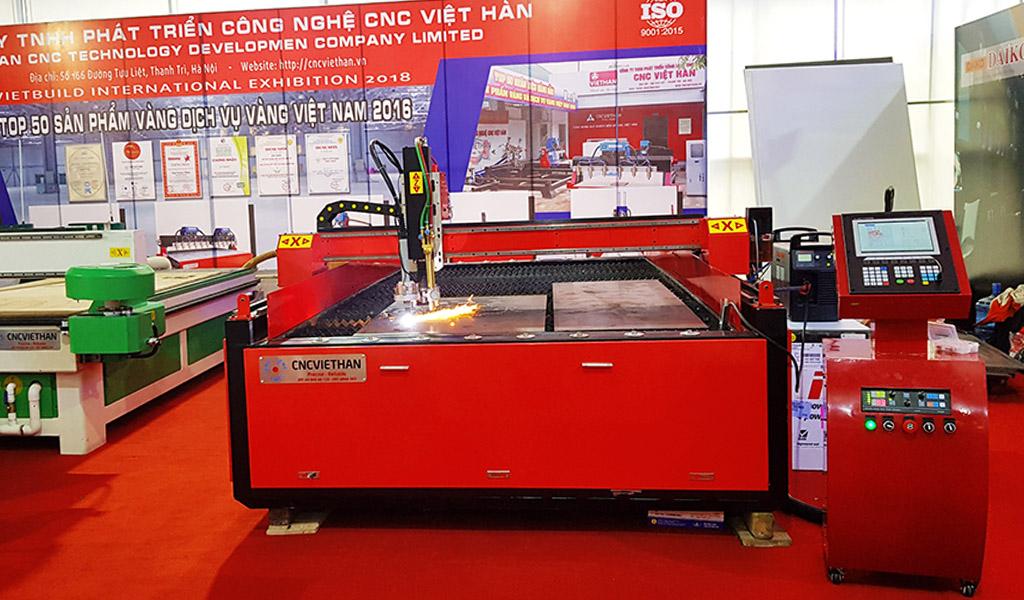 máy cắt plasma FINECUT1530