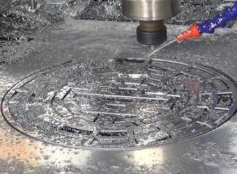 máy khắc kim loại