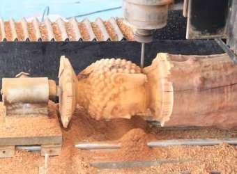 mẫu tượng gỗ đẹp