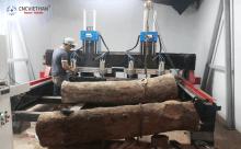 máy đục tượng đường kính lớn