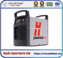 Nguồn cắt Hypertherm Powormax 65A Mỹ