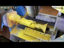 Embedded thumbnail for Mua máy đục tượng gỗ CNC Soratech đường kính 40cm tại Bình Thuận.