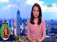 Embedded thumbnail for CNC Việt Hàn đạt chứng nhận Thương hiệu tiêu biểu Chất lượng Vượt trội 2017 | Phóng sự VTV9