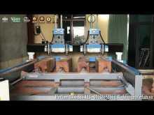 Embedded thumbnail for Đục tượng SIÊU KHỦNG bằng máy đục tượng kết hợp đục phẳng 4 đầu tại làng nghề Đông Giao - Hải Dương