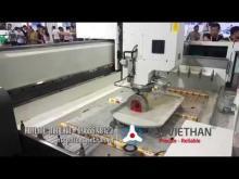 Embedded thumbnail for Trung tâm gia công CNC cắt, khắc đá tấm PM3116 | Máy gia công thiết bị vệ sinh bằng đá