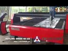 Embedded thumbnail for Máy Plasma CNC | Máy cắt sắt nghệ thuật