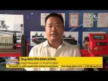Embedded thumbnail for Khách hàng nói gì về máy cắt Plasma cnc Việt Hàn