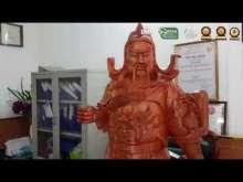 Embedded thumbnail for Hướng dẫn quét mẫu 3D, scan 3d, đào tạo miễn phí tại Trụ sở CNC Việt Hàn