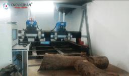 máy đục tượng 4D