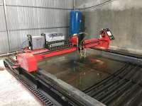 máy cắt plasma dạng cổng