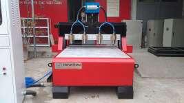 máy đục gỗ
