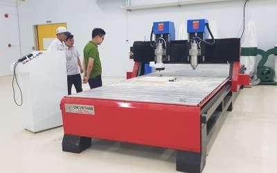 Kinh nghiệm chọn mua máy CNC tốt