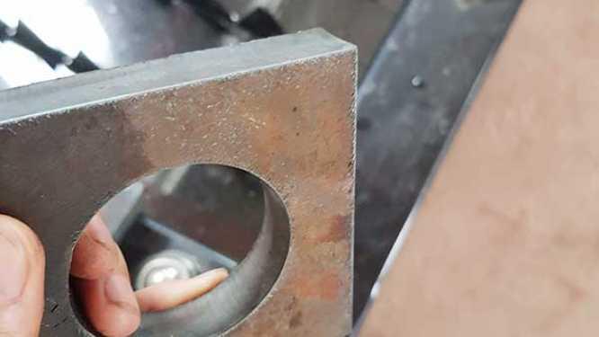 máy cắt 1 ray plasma