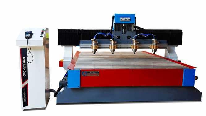 máy đục gỗ cao cấp