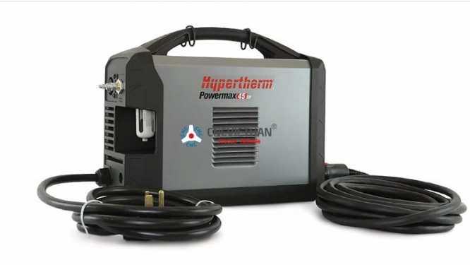 Nguồn cắt Hypertherm Powormax 45A Mỹ