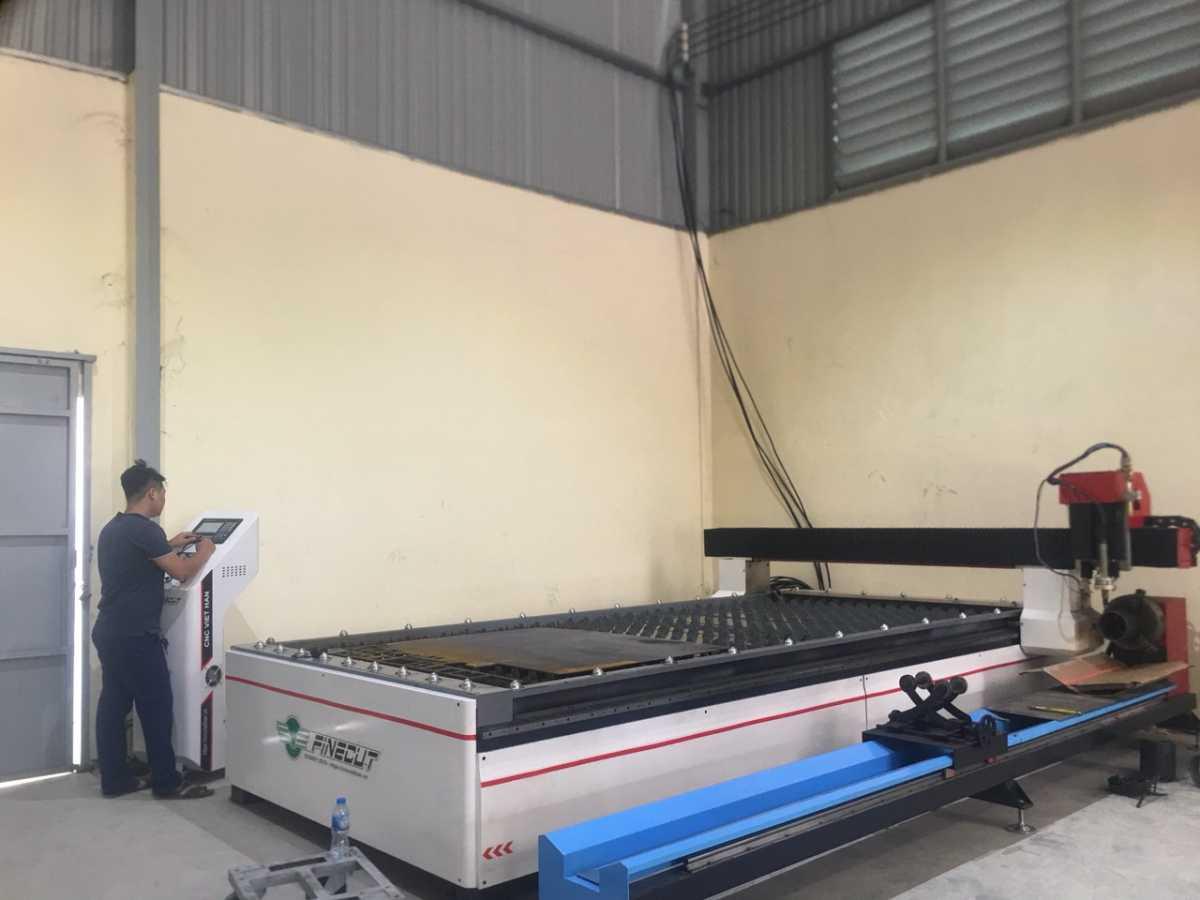 Công ty Industry Việt nam