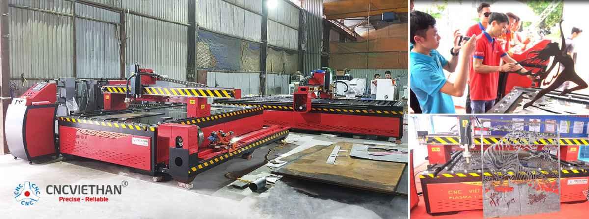 máy cắt kim loại ống cnc việt hàn